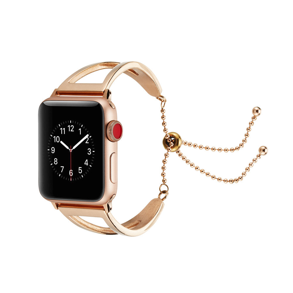 Bracelet Strand Women's Band for Apple Watch - My Apple Watch Band