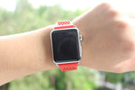 MyAppleWatchBand Elastomer Band for Apple Watch - My Apple Watch Band