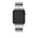 New Style Metal Wristband For Apple Watch - My Apple Watch Band