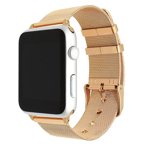 Milanese Stainless Steel Band - My Apple Watch Band