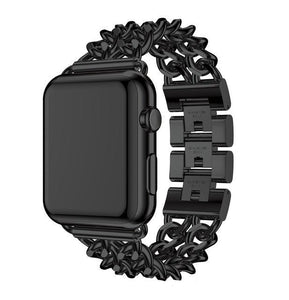 Double Chained Strap - My Apple Watch Band