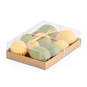 Boxed Citrus Set (set of 10)