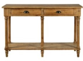 Tess Console Table (In-Store Pickup Only)