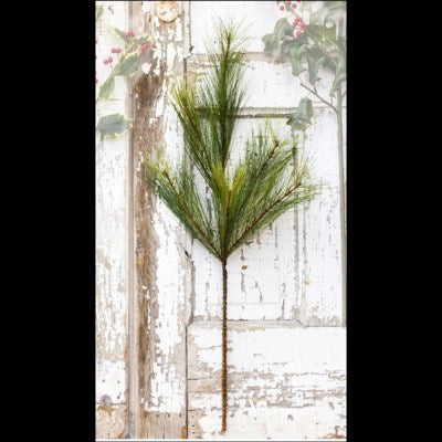 Greenhills Pine Spray, 28""