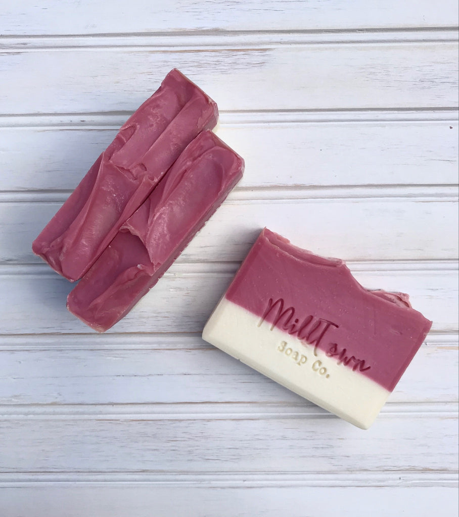 Autumn Fig Milltown Soap