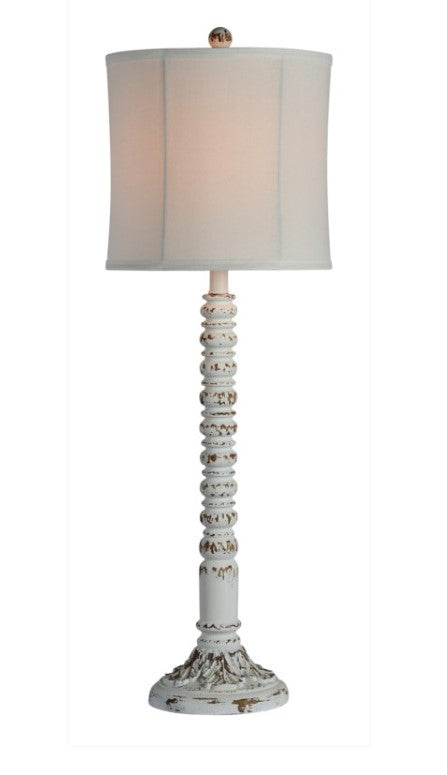 Edith Buffet Lamp (In-Store Pickup Only)