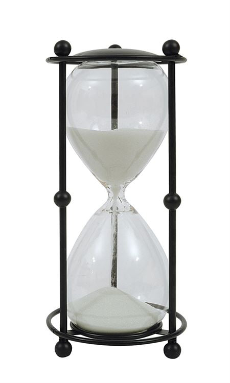Vintage Inspired Hour Glass