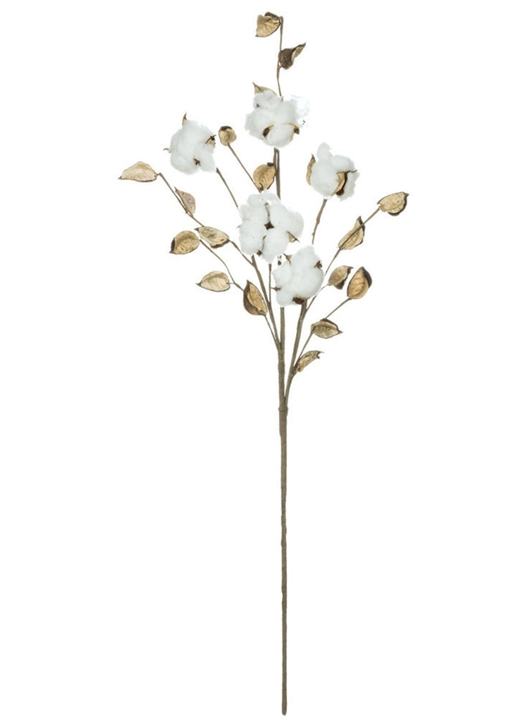 Cotton Spray with Shells-28""