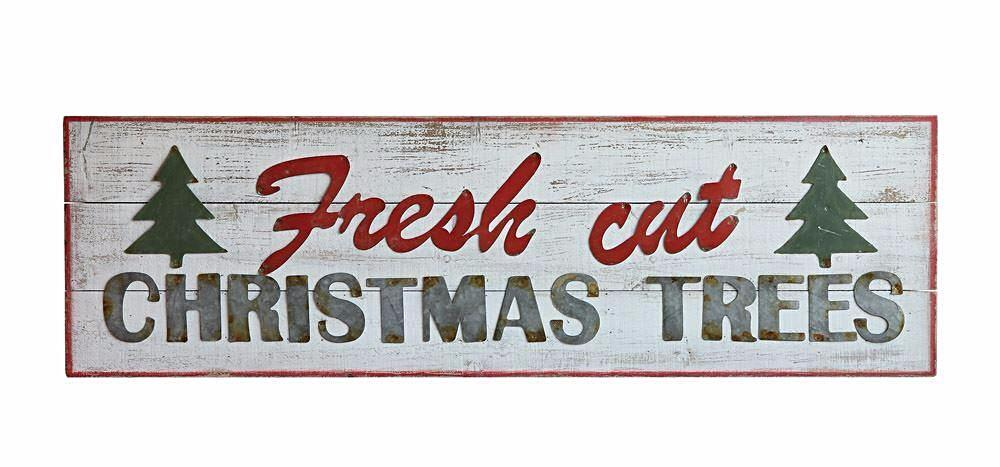 Fresh Cut Christmas Trees (In Store Pickup Only)