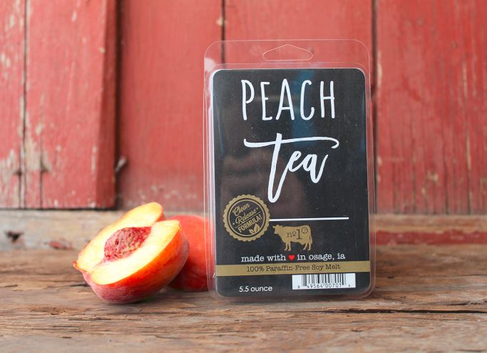 Peach Tea-Fragrance Melt (5.5oz)