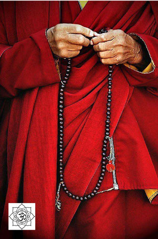 How To Use Your Mala ~ A Powerful Tool for Healing – House of Jaguar