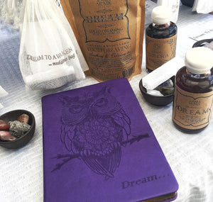 Dream to Awaken Journal