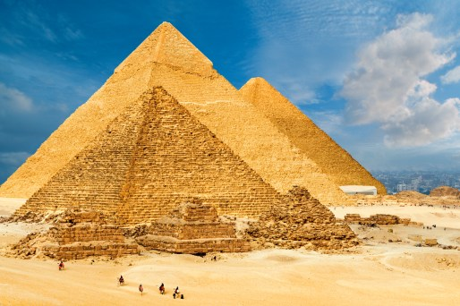 Egypt Sacred Journey 1st Initiation Meditations - Online Program