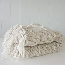 The Zig-Zag Blanket Kit