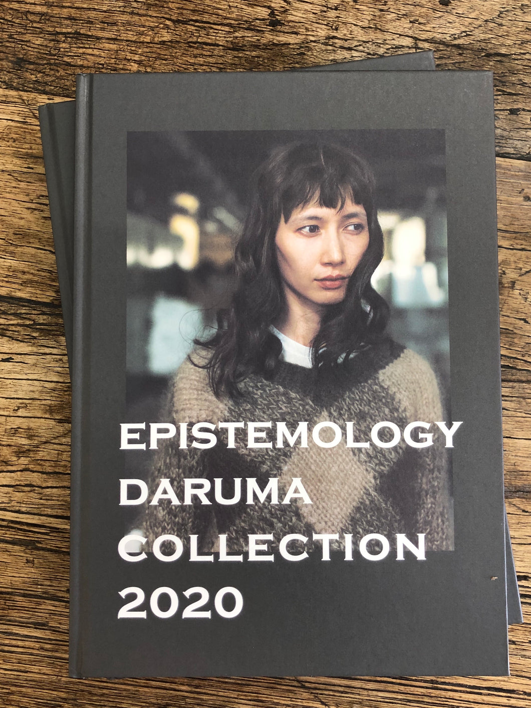 Epistemology | Daruma Collection 2020