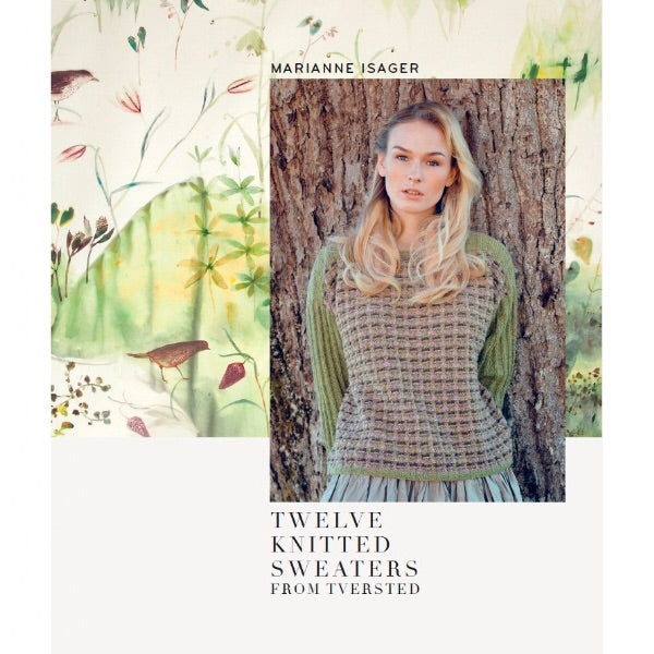 Twelve Knitted Sweaters | Marianne Isager