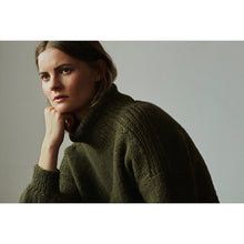 Load image into Gallery viewer, London Sweater Pattern