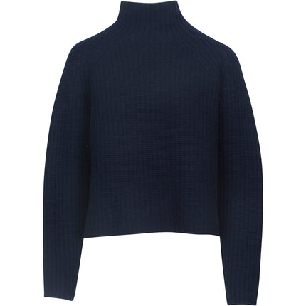360 Kayla Knit in Navy