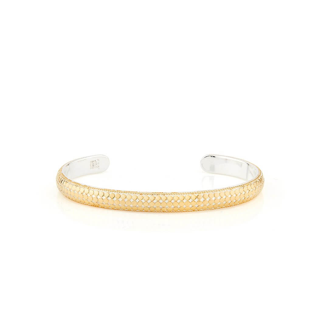 AB 4282C Bangle in gold