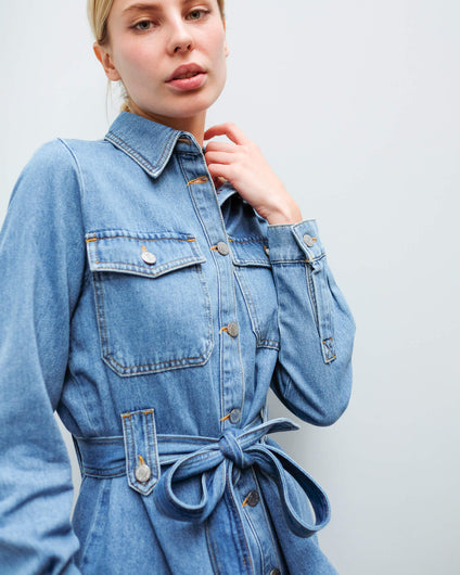 SLF Dana denim jacket