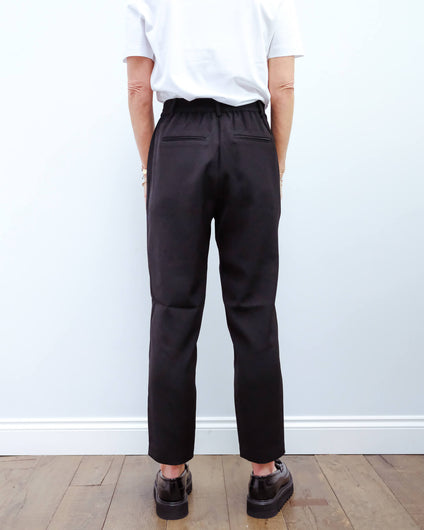 SEC.F Naomi trousers in black