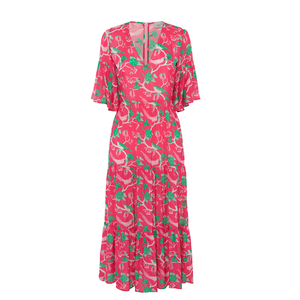 PP Alice dress in pink glorious