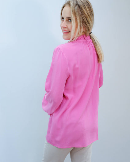 BMB Chestnut shirt in pink