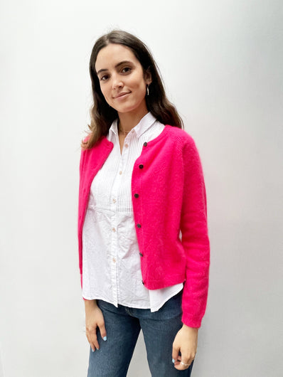BR Datair Cardi in Pink