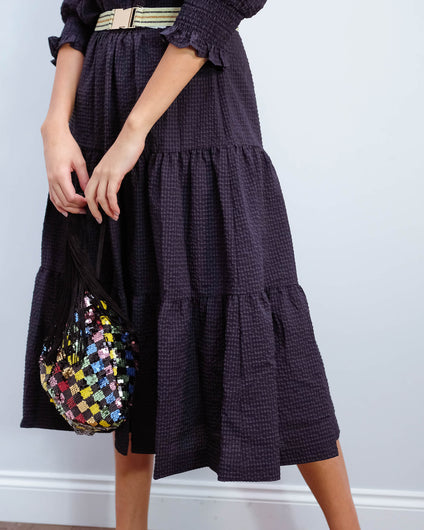 BUP Shai skirt in night