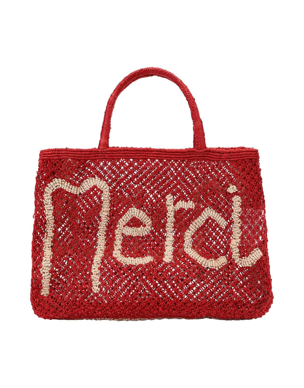 TJ Merci beach bag
