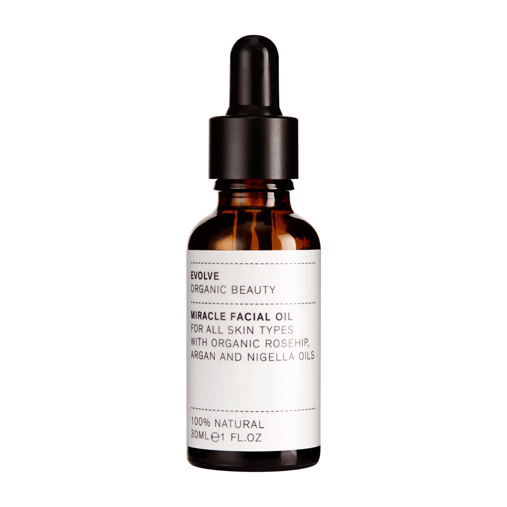 EVOLVE Miracle Facial Oil