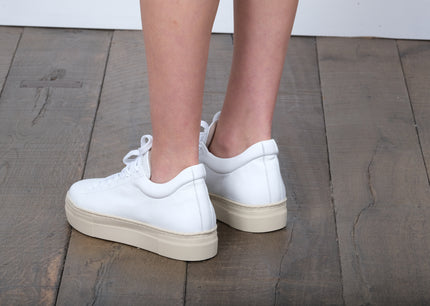 SLF Hailey trainers in white