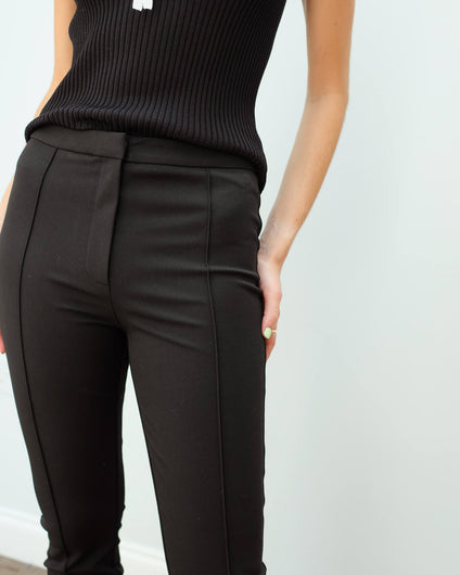 SLF Ilue pant in black