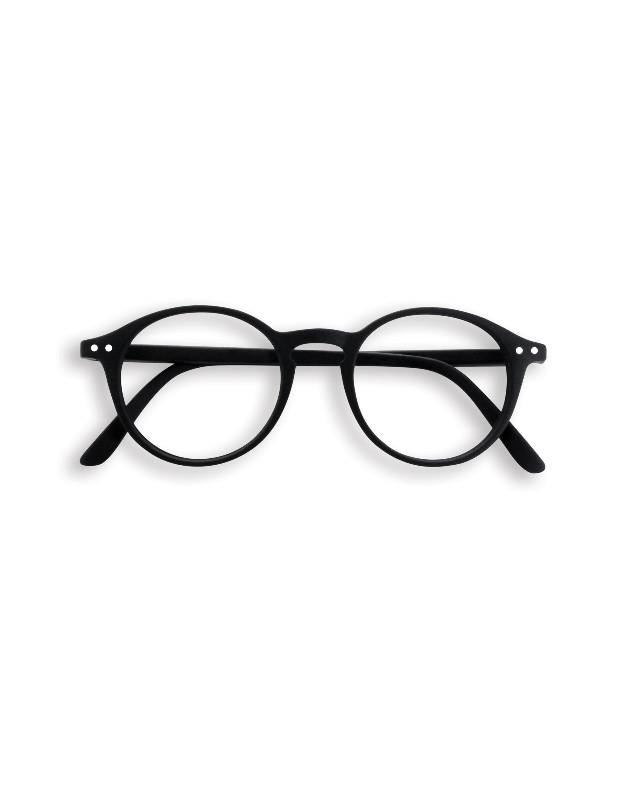 Izipizi Reading glasses d in black