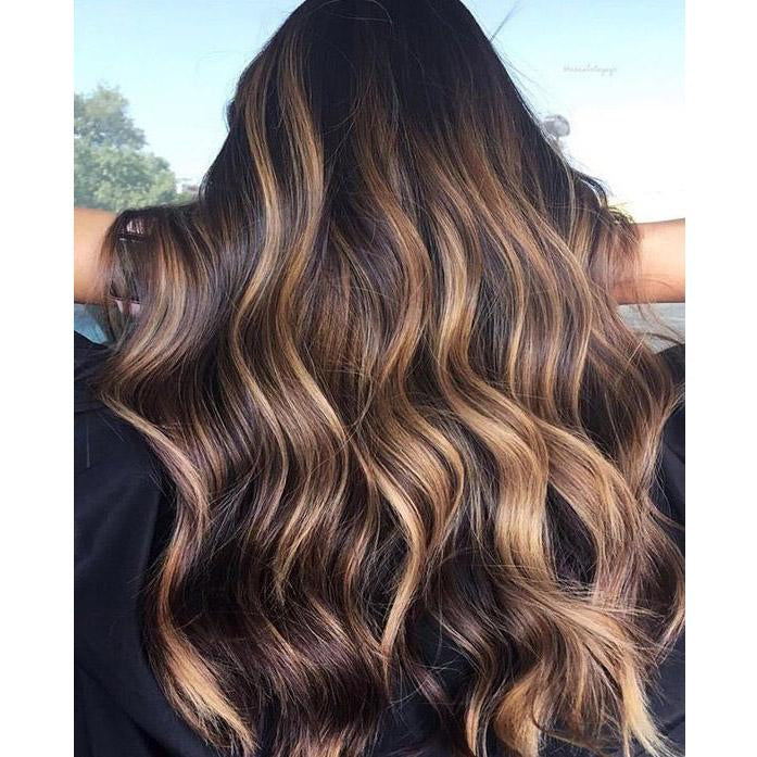 What is the Difference? Ombre vs. Balayage