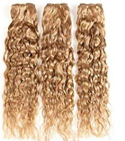 10A Honey Blonde Bundles - Belle Noir Beauty (product_title) (product_type)