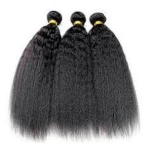 Brazilian Afro Kinky  Bundles - Belle Noir Beauty (product_title) (product_type)