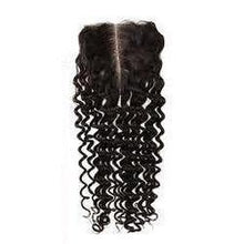 10A Peruvian Curly 4x4 Closure - Belle Noir Beauty (product_title) (product_type)