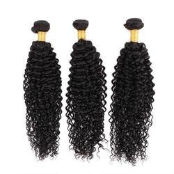 10A Peruvian Curly Bundles - Belle Noir Beauty