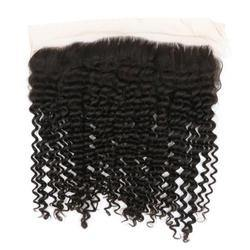 10A Curly Frontal System - Belle Noir Beauty