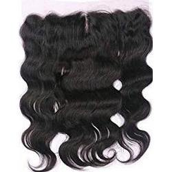10A Wavy Frontal System - Belle Noir Beauty (product_title) (product_type)