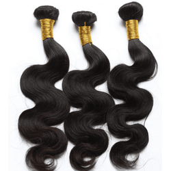 10A Brazilian Wavy Bundles - Belle Noir Beauty (product_title) (product_type)
