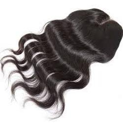 10A Brazilian 4x4  Wavy Closures - Belle Noir Beauty (product_title) (product_type)