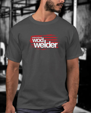 Men's Wodwelder Dark Grey