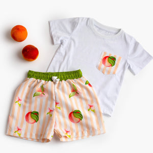 Cherries T Shirt