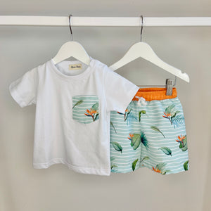 Tropical T Shirt