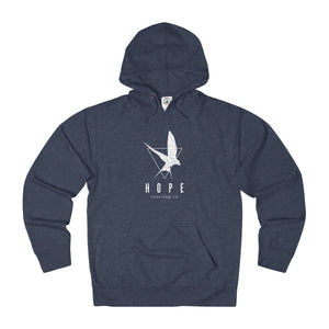 Hope Unisex French Terry Hoodie