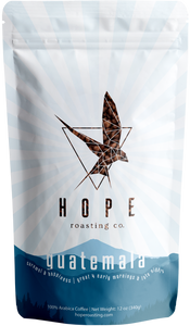 Hope - Guatemala Huehuetenango (Wholesale)