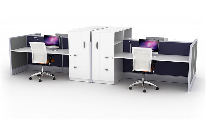 Cubicles Are Here To Stay