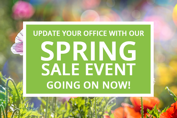 Spring Office Furniture Sales Event